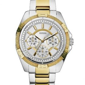 GUESS Watch Mini Phantom Women's W0235L2 Price In Pakistan