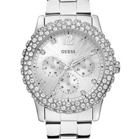 Guess Dazzler Sports Multifunction Women's Watch W0335L1 Price In Pakistan
