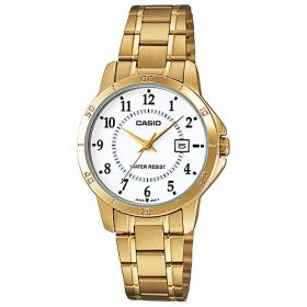 Casio LTP-V004G-7BUDF Women's Watch Price In Pakistan