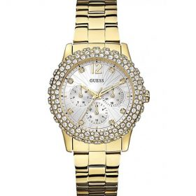 Guess Dazzler Sports Multifunction Women's Watch W0335L2 Price In Pakistan