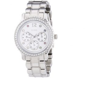 Guess Enchanting Multifunction Ladies Watch W0305L1 Price In Pakistan