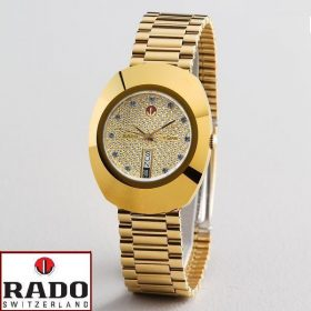 Rado DiaStar Gold Price In Pakistan