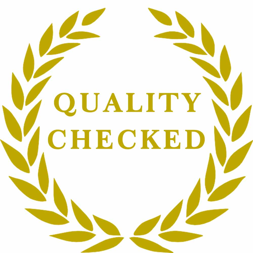 QUALITY CHECK PRODUCTS