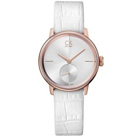 Calvin Klein K2Y236K6 - Accent Watch for Women - Silver Price In Pakistan