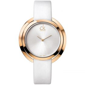 Calvin Klein K3U236L6 - Aggregate Watch for Women - Silver Price In Pakistan