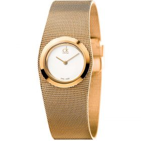 Calvin Klein K3T23626 - Impulsive Watch for Women - Rose Gold Price In Pakistan