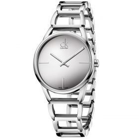 Calvin Klein K3G23128 - Stately Watch for Women - Crystal Price In Pakistan