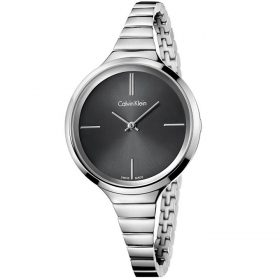 K4U23121Calvin Klein K4U23121 - Lively Watch for Women - Black Price In Pakistan