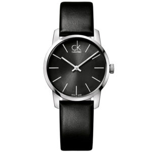 Calvin Klein K2G23107 - City Watch for Women - Black Price In Pakistan