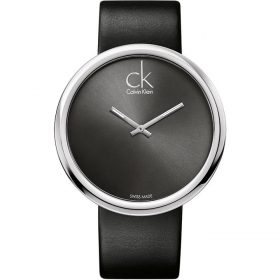 Calvin Klein K0V23107 - Subtle Watch for Women - Black Price In Pakistan