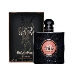 Yves Saint Laurent Opium EDP - 90ML Original Perfume For Women Price In Pakistan