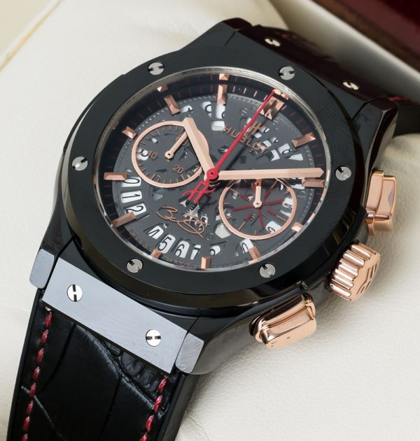 Hublot Classic Fusion Price In Pakistan