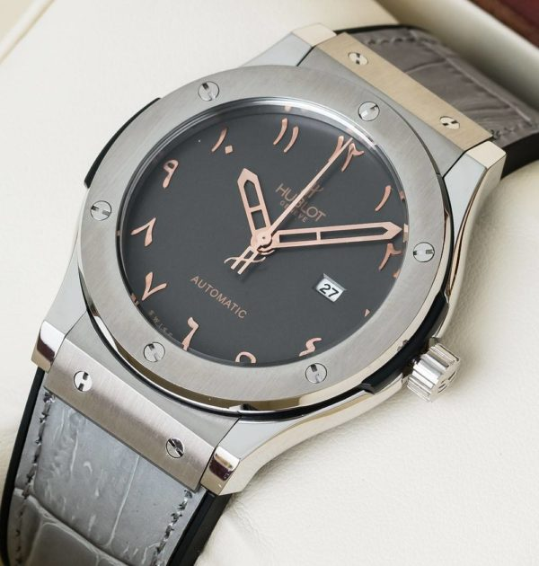 Hublot Classic Fusion Arabic 2016 Price In Pakistan