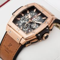 Hublot Spirit Of Big Bang King Gold Price In Pakistan