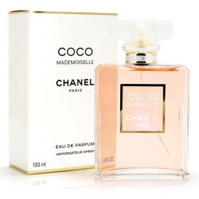 CHANEL Coco Mademoiselle - 100ml Original Perfume For Women Price In Pakistan