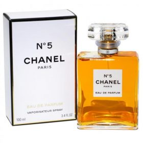 Chanel No. 5 - 100 ml Original Perfume For Women Price In Pakistan