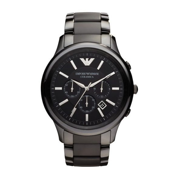 Emporio Armani Ceramica Exclusive Watch Price In Pakistan