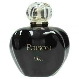 Christian Dior Women's Poison Eau de Toilette Spray - 100ml Original Perfume For Women Price In Pakistan