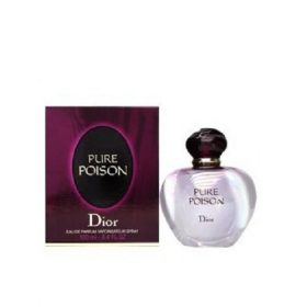 Christian Dior Pure Poison Eau de Parfum Spray - 100 ml Original Perfume For Women Price In Pakistan