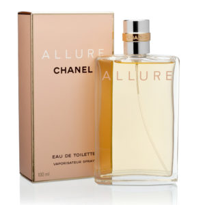 Original Chanel ALLURE For Men Eau de Toilette 100ml Price In Pakistan