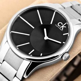 Calvin Klein CK Deluxe Mens Watch Price In Pakistan