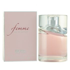 Hugo Boss Femme Eau de Parfum - 75 ml Original Perfume For Women Price In Pakistan