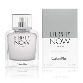 Original Calvin Klein Eternity Now Eau De Toilette 100ml Price In Pakistan