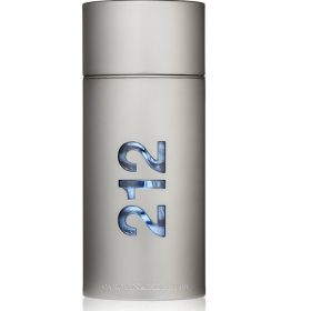 Original Carolina Herrera 212 Men Eau de Toilette 100ml Price In Pakistan