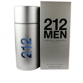 Original Carolina Herrera 212 Men EDT 100 ml Price In Pakistan