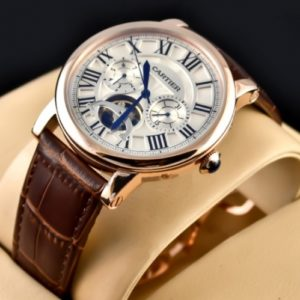 Cartier Concept Watch Price In Pakistan