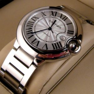 Cartier Baloon 2 Watch Price In Pakistan