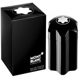 Mont Blanc Emblem For Men Eau de Toilette - 100ml Price In Pakistan