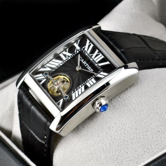 Cartier Tank Tourbillion Price In Pakistan