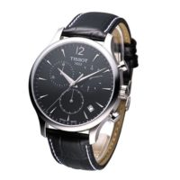 Tissot Tradition Classic Chronograph Price In Pakistan