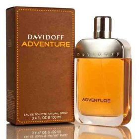 Original DAVIDOFF Adventure For Men EDT - 100ml Price In Pakistan