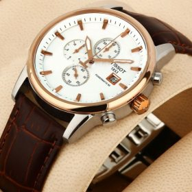 Tissot Tradition Chronograph BG Watch Price In Pakistan