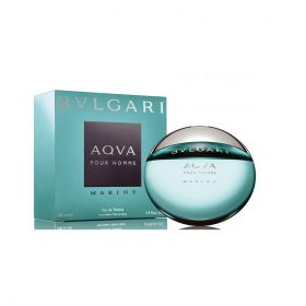 Original Bvlgari Aqva Marine Pour Homme 100ml Price In Pakistan