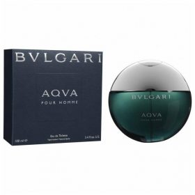 Original BVLGARI Aqva Pour Homme 100 ml Price In Pakistan