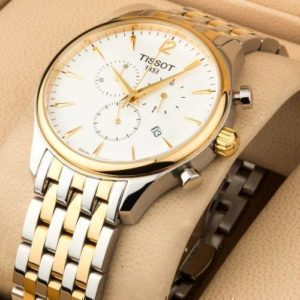 Tissot 1853 Chronograph Price In Pakistan