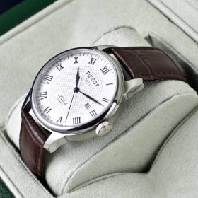 TISSOT LE LOCLE SIMPLICITY Price In Pakistan