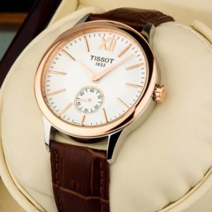 Tissot Classic New Price In Pakistan