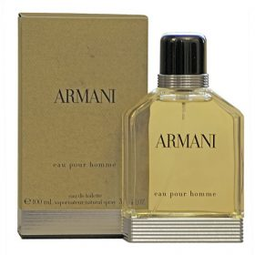 Original Giorgio Armani Armani For Men EDT - 100ml Price In Pakistan