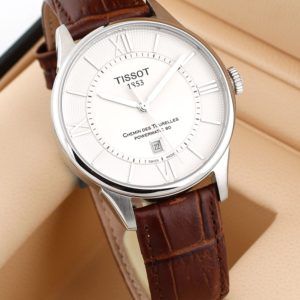 Tissot Chemin Des Tourelles New Price In Pakistan