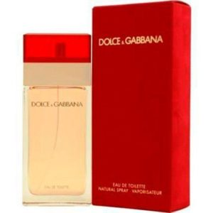 Original Dolce & Gabbana For Men Eau De Toilette - 125ml Price In Pakistan