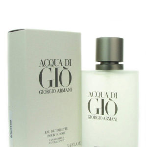 Original GIORGIO ARMANI Acqua Di Gio - 100ml Price In Pakistan
