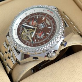 Breitling Automatic Mulliner Tourbillon Watch Price In Pakistan