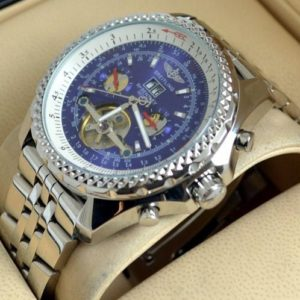 Breitling for Bentley Mulliner Tourbillon Chronograph Watch Price In Pakistan