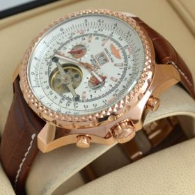 Breitling for Bentley Mulliner Tourbillon Watch Price In Pakistan