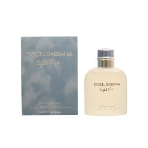 Original Dolce and Gabbana Light Blue Pour for Men Eau de Toilette - 125 ml Price In Pakistan