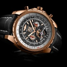 Breitling For Bentley TOURBILLON Price In Pakistan